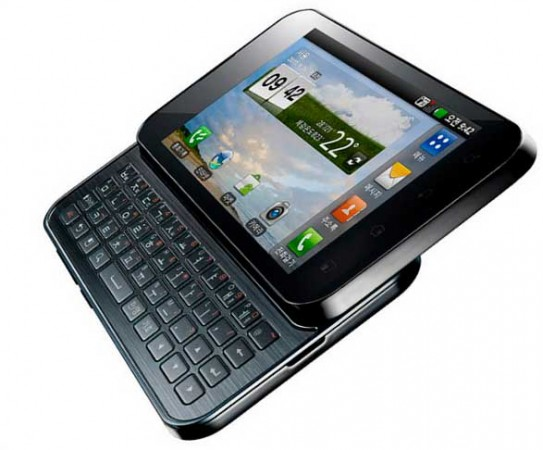Photo of LG Optimus Q2: двухъядерный QWERTY-смартфон