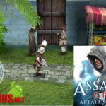Assassins Creed: Altair's Chronicles для Android (версии для ARMv.6 и LG Optimus Black)