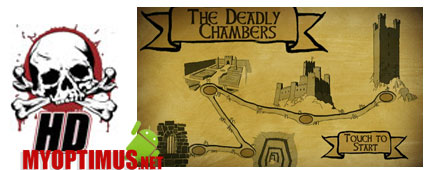 Photo of Deadly Chambers HD – 3D-шутер для Android
