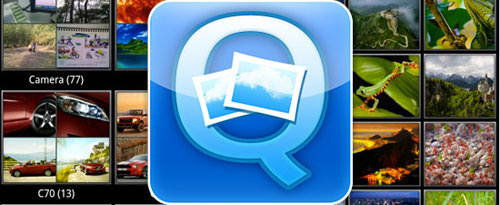 Photo of QuickPic – альтернативная галерея для Андроид