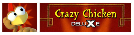 Photo of Crazy Chicken Deluxe (петухи) – классика с ПК теперь и на Андроид