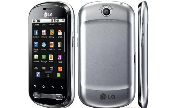 Photo of LG P350 Optimus Me для владельцев Optimus и не только