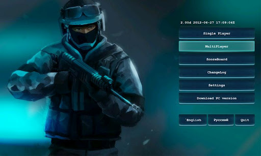 Critical strike portable for android download apk free.