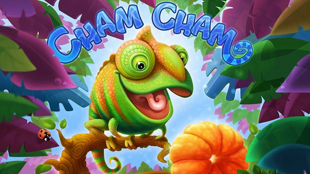 Cham Cham забавная игра для Android