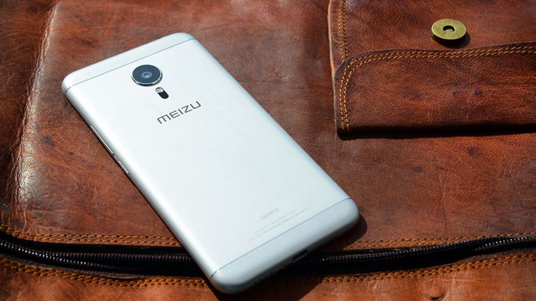Photo of Meizu Pro 5 – флагман родом из Китая
