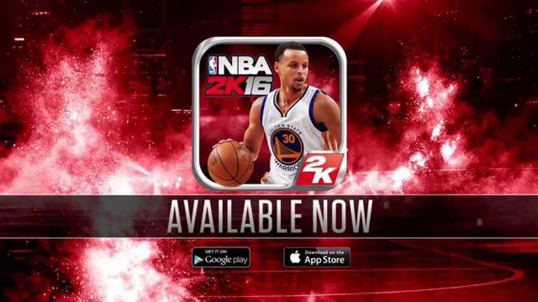 Photo of NBA 2K17 выйдет на Android