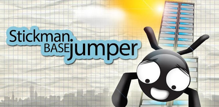 Photo of Обзор игры Stickman Base Jumper для Android