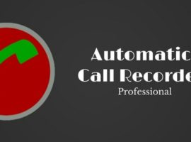 Обзор приложения Automatic Call Recorder для Android