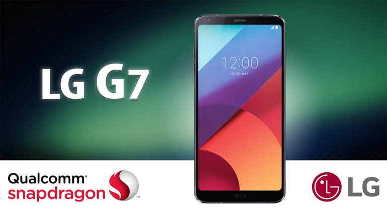 Photo of LG G7 получит процессор SoC Snapdragon 845