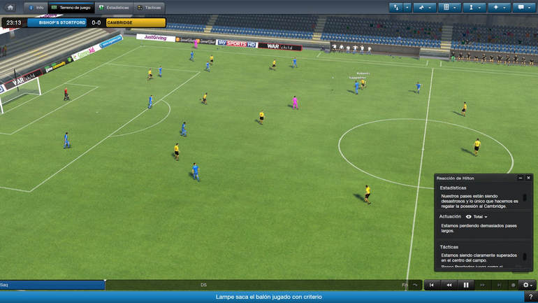 Photo of Обзор игры Football Manager Handheld 2013