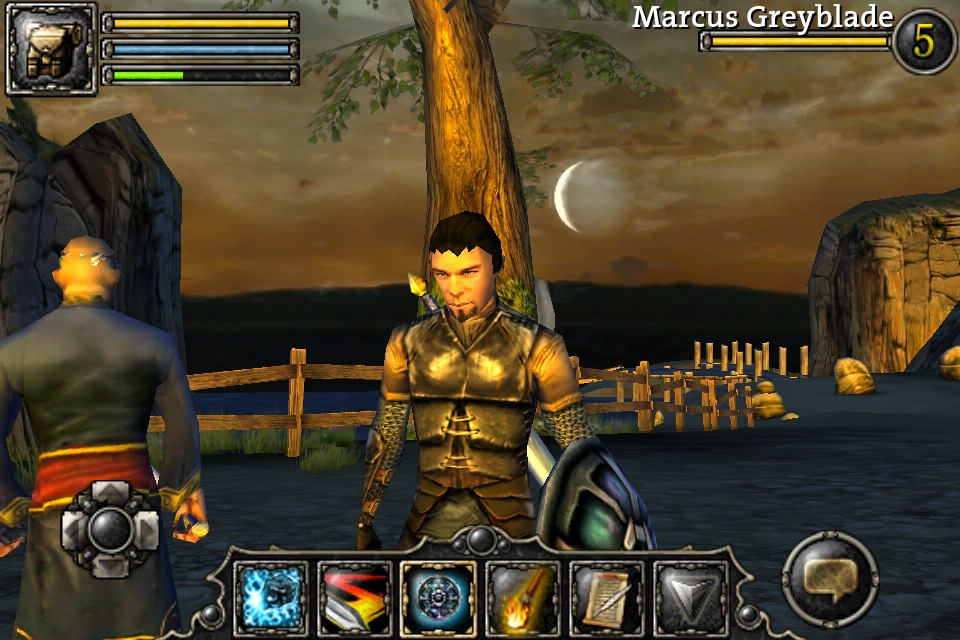 Photo of Aralon Sword and Shadow – Android-версия легендарной RPG