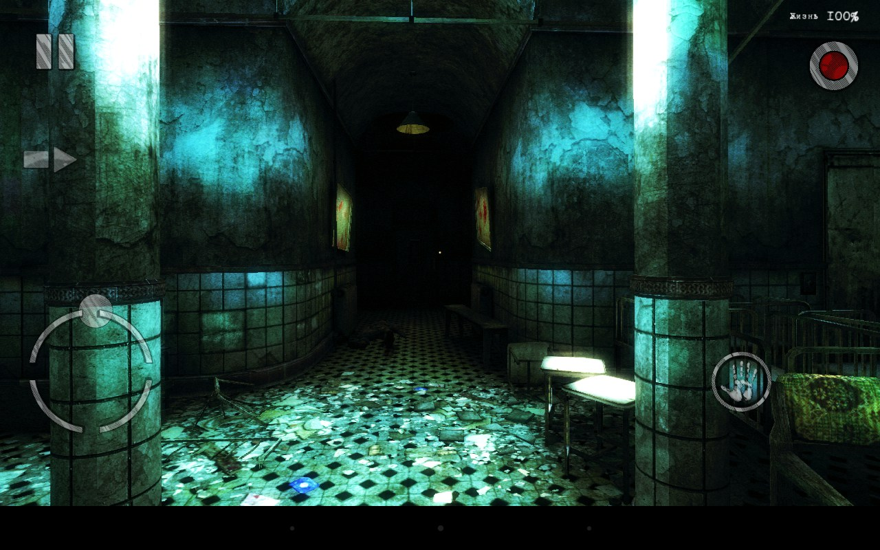 Photo of Mental Hospital III – по-настоящему страшный хоррор для Android